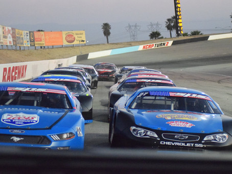 NEW YOUNG GUNS CHAMPIONSHIP ANNOUNCED FOR SPEARS PRO LATE MODEL SERIES