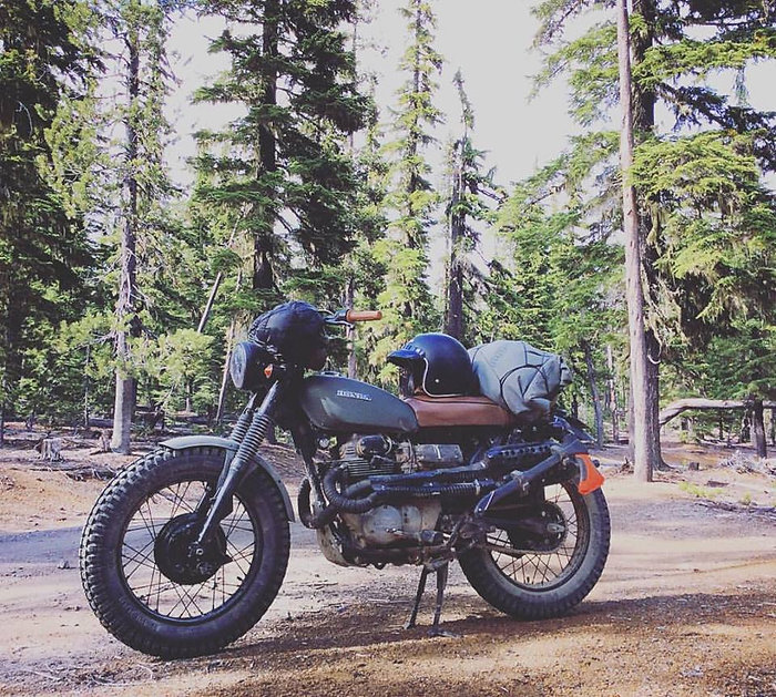 Motorcyle adventure forum blog two four speed