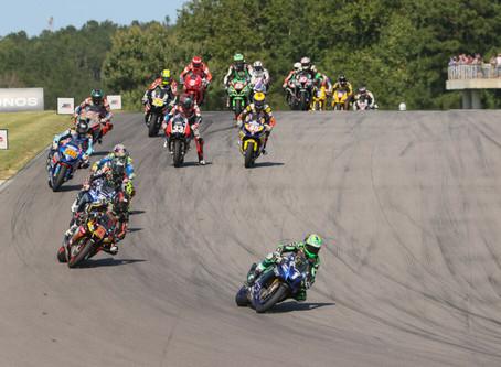 2020 Barber Motorsports Park MotoAmerica Results – Sunday 9/20/20