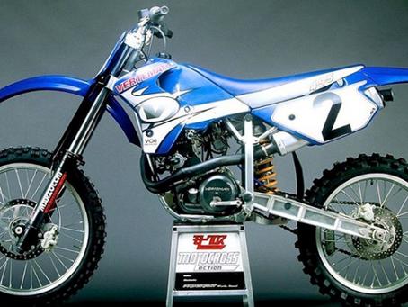 MXA got its hands on the rarest of all motocross bikes...