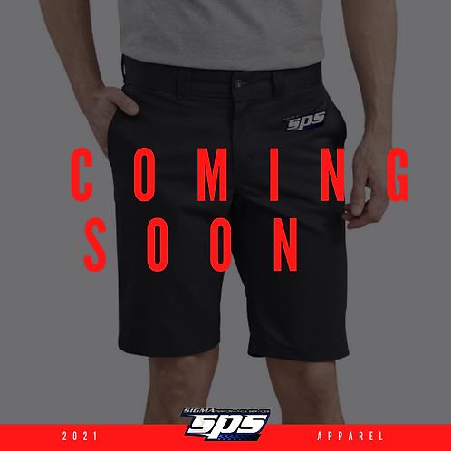 Men's SPS Team Track Shorts