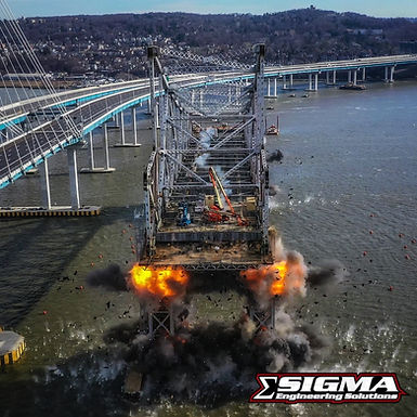 Engineered Demolition