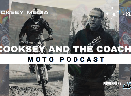 Cooksey and The Coach: Aldon Baker Part 2