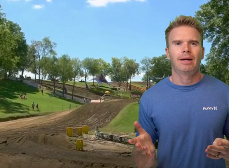 Lakewood Double Header Talk | More Info Geico | Dungey Rebuttal | Southwick Financial Cut Revealed