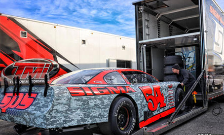 Preston Peltier Releases 2021 Race Schedule