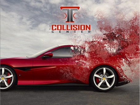 The Collision Center