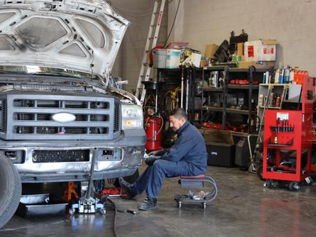 Support Local Business Spotlight- Cruz Auto