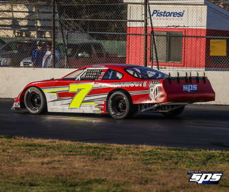 Tristan McKee Heads West For The First Round Of The Jr. Pro Late's At Madera Speedway