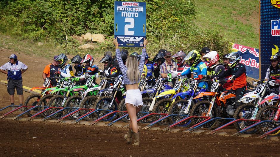 MX Sports Pro Racing Postpones Start of2020 Lucas Oil Pro Motocross Championship Temporarily