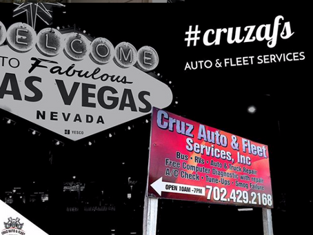Cruz Auto & Fleet Services