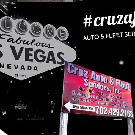 Cruz Auto & Fleet Services