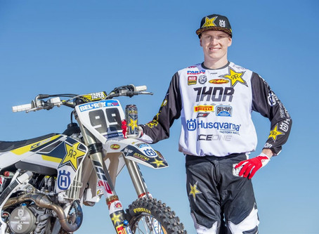 Max Anstie and the Divinci Code