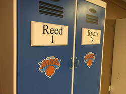 Knicks Close