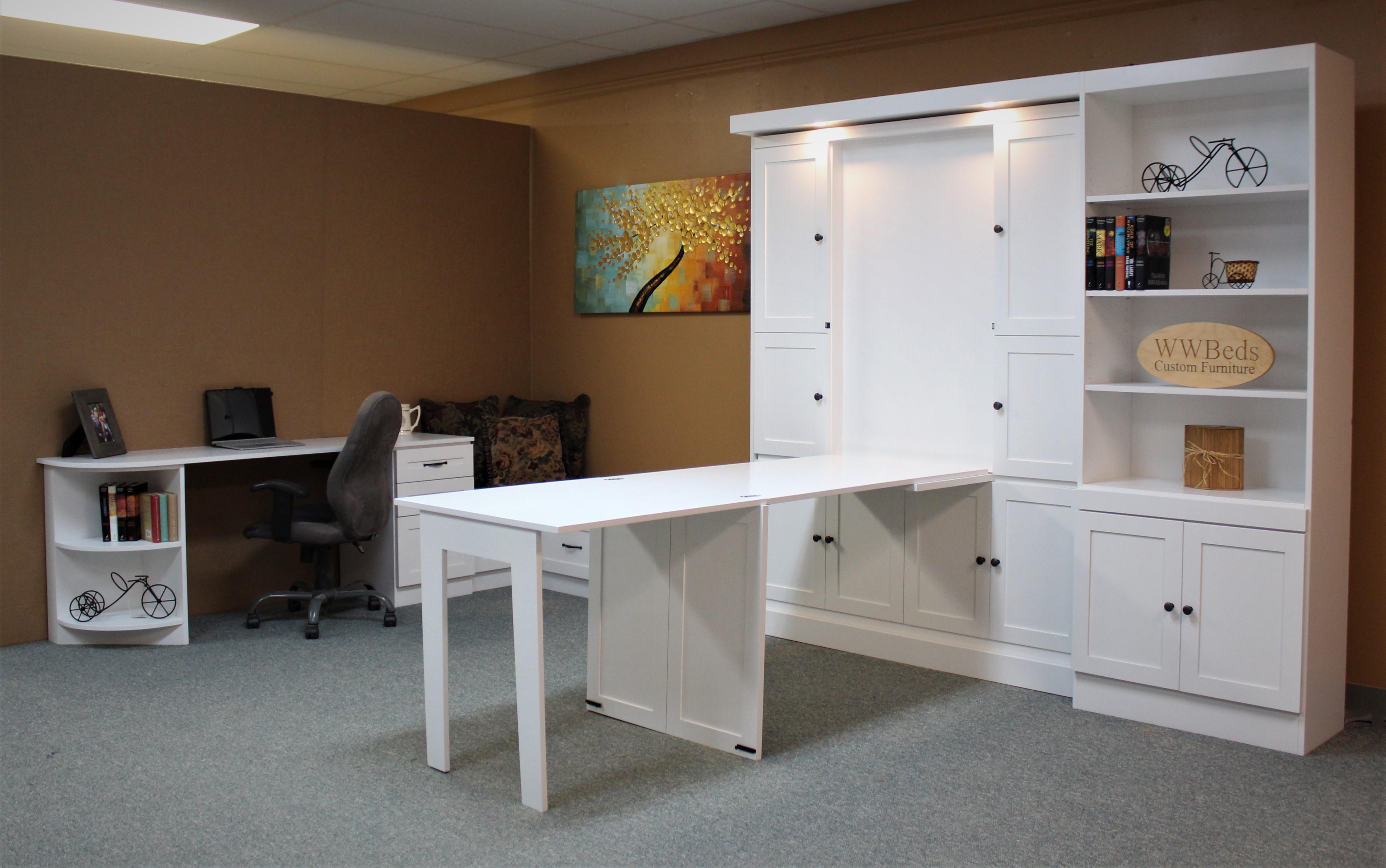 Christy Murphy Double Fold Desk