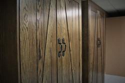 Barn Door Twin Close