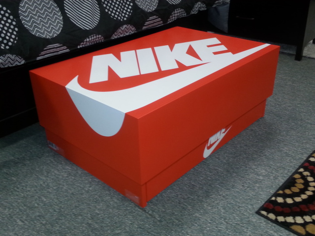 Nike Standard Size