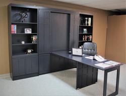 FLW Double Desk 2