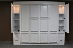 New Yorker King Bookcase