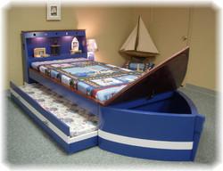 Standard Boat