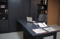 FLW Double Desk 3