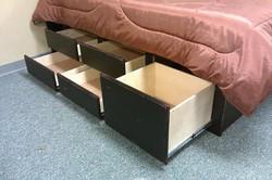 5 Drawer captains drawer