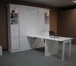 1320-1220 Desk Open Side
