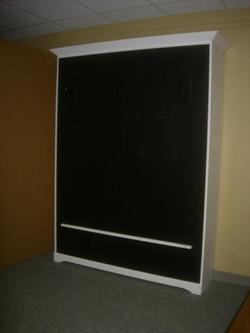 Whole Face Chalkboard Murphy
