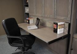 Gray Templeton Desk