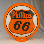 Phillips 66 Orange