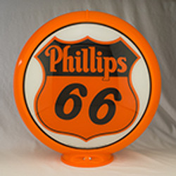 Phillips 66 Orange
