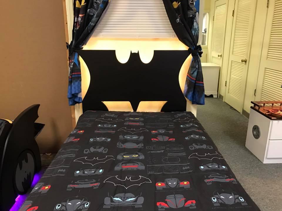 Dark Knight Twin