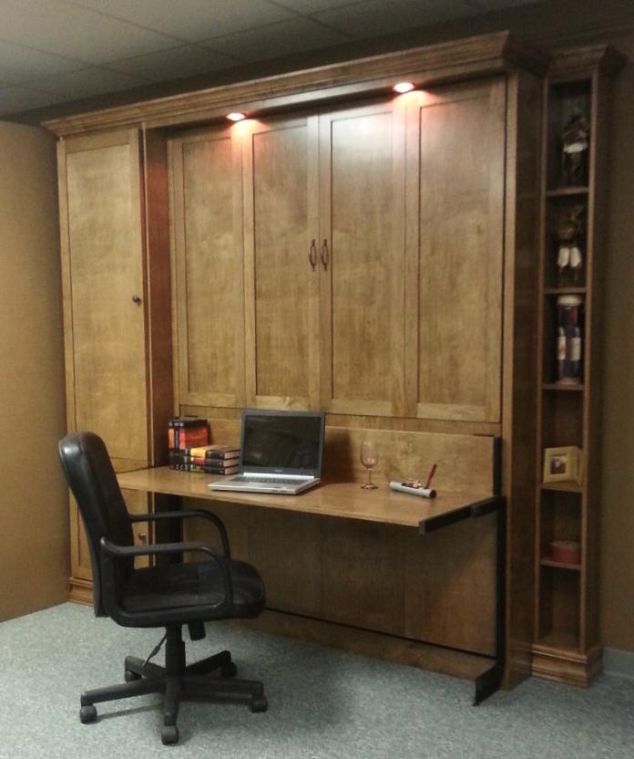 Templeton Desk #123-0316