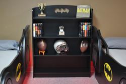 Bat Bookcase