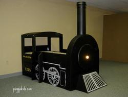 Train Polar Express