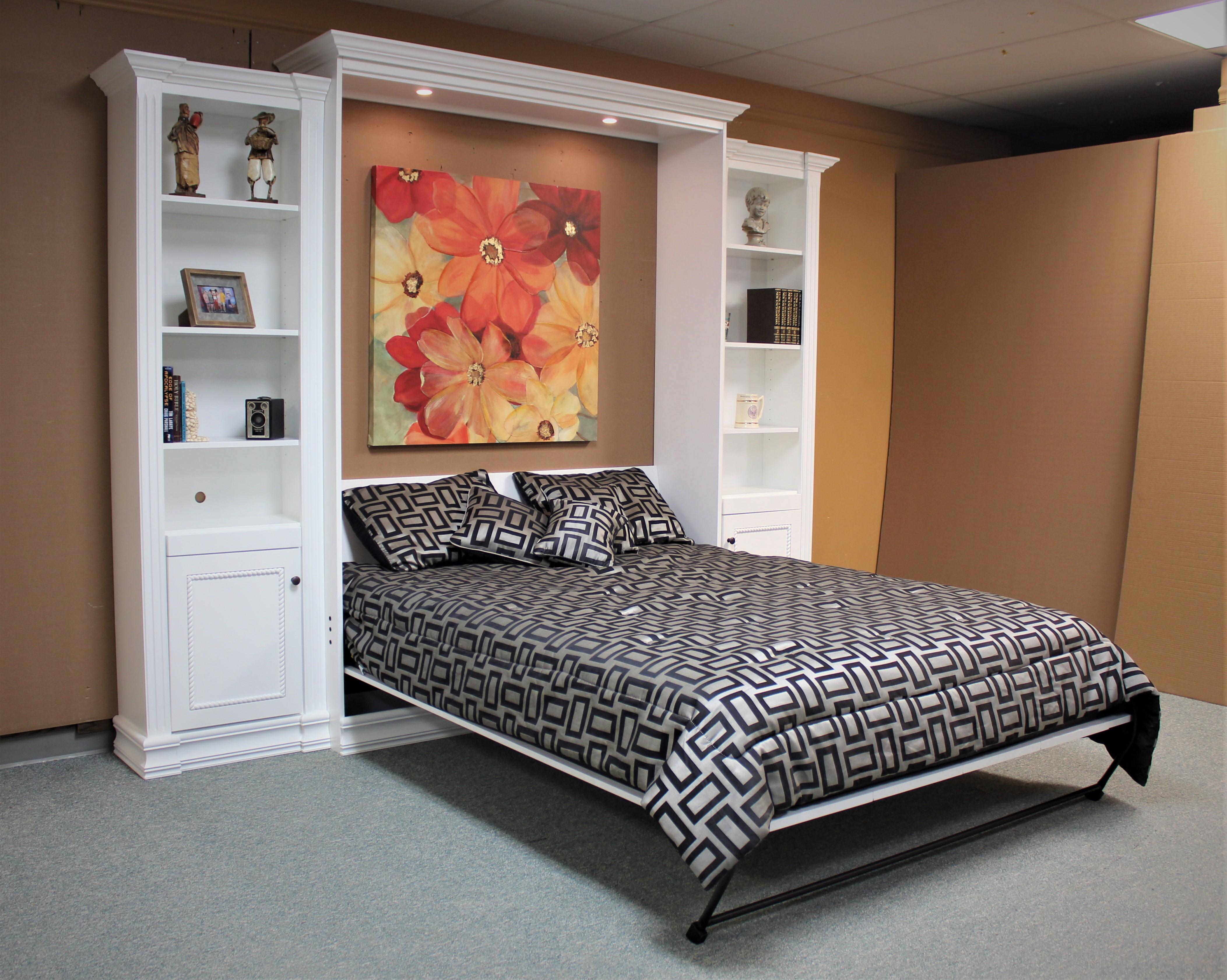 Twilight Murphy Bed