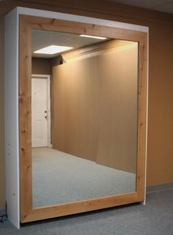 Mirror Murphy Closed