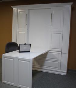 Costley Smithsonian Desk Open