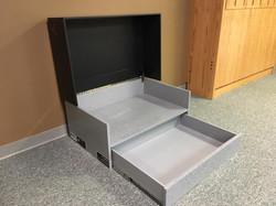 Shoebox Drawer