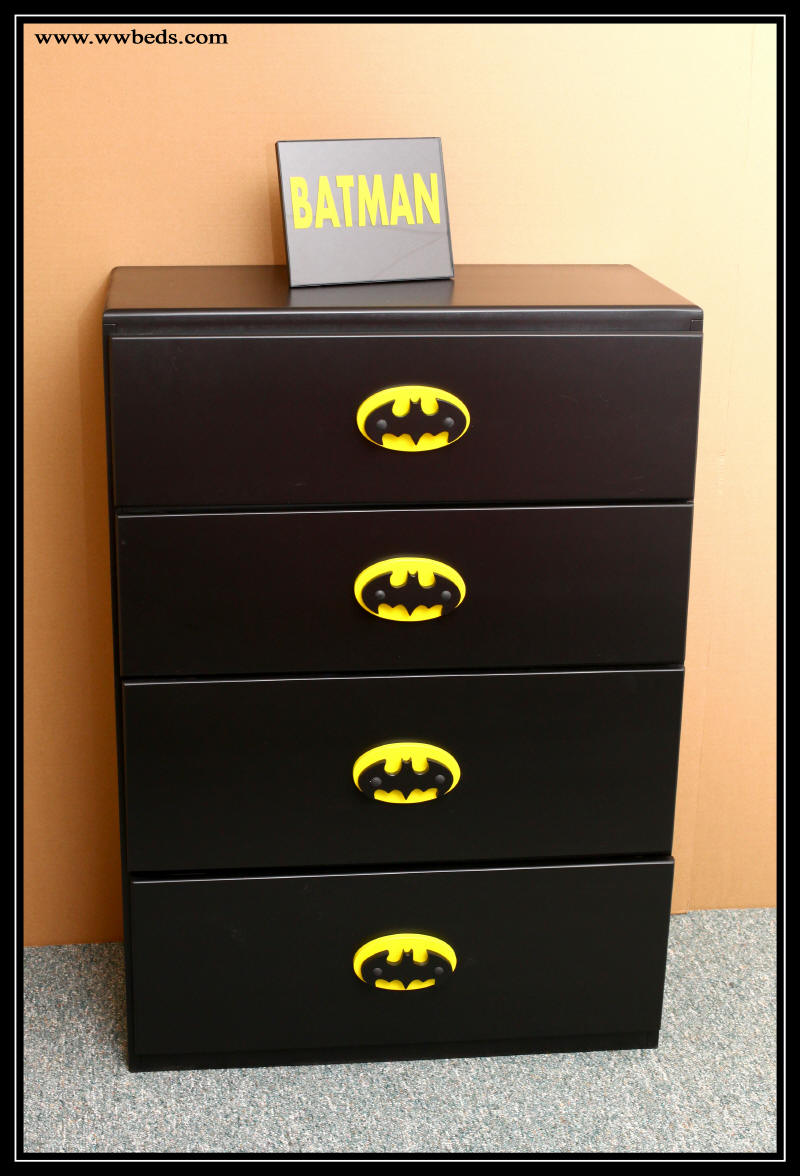 Batman Chest