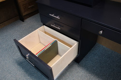 Anderson Desk file drawer