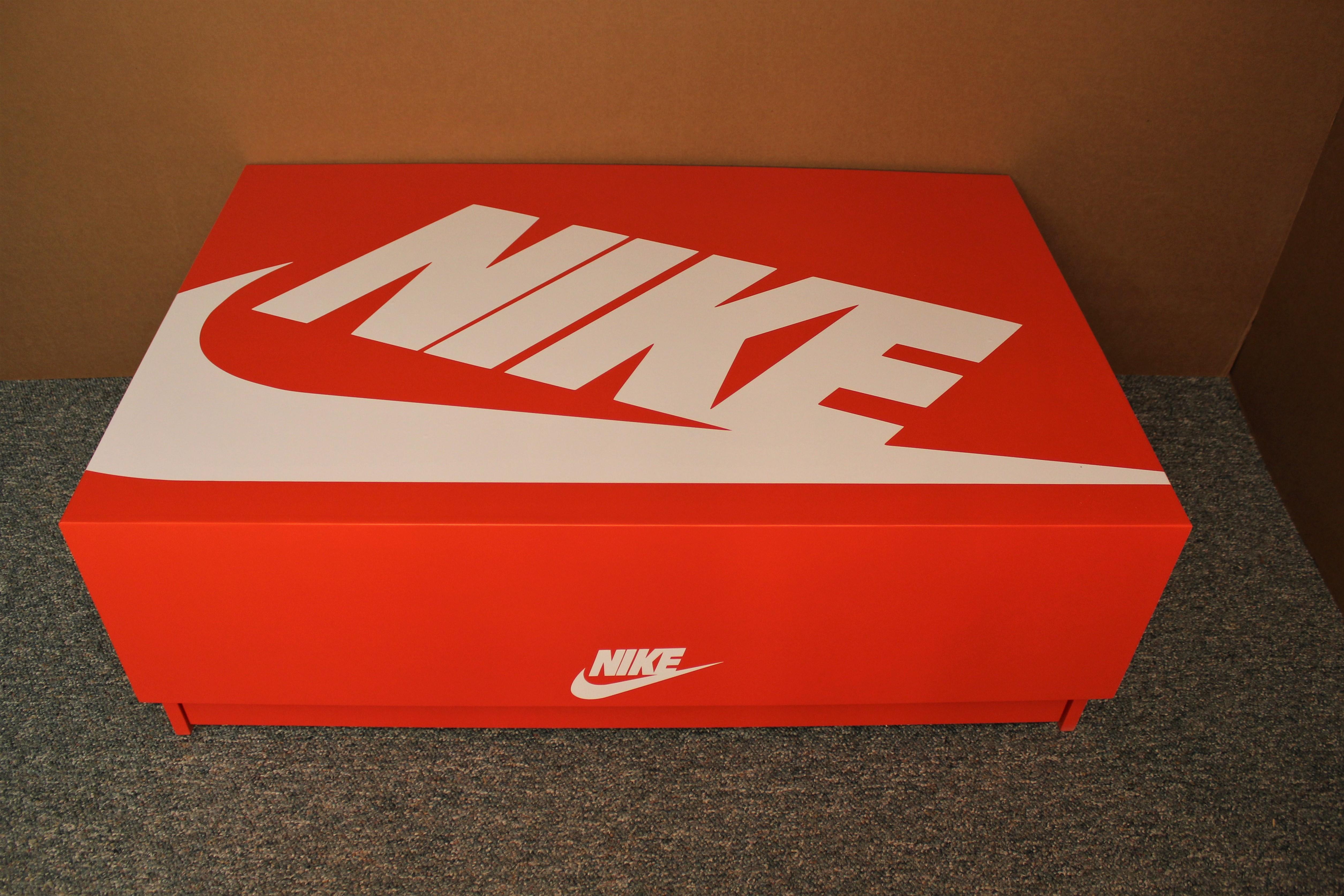 impuesto jefe Desaparecer  Shoe box Cabinet | WWBeds Custom Furniture
