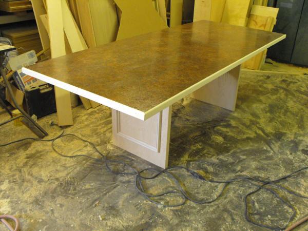 RSG Tables Build 2
