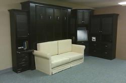 Bullock Sofa