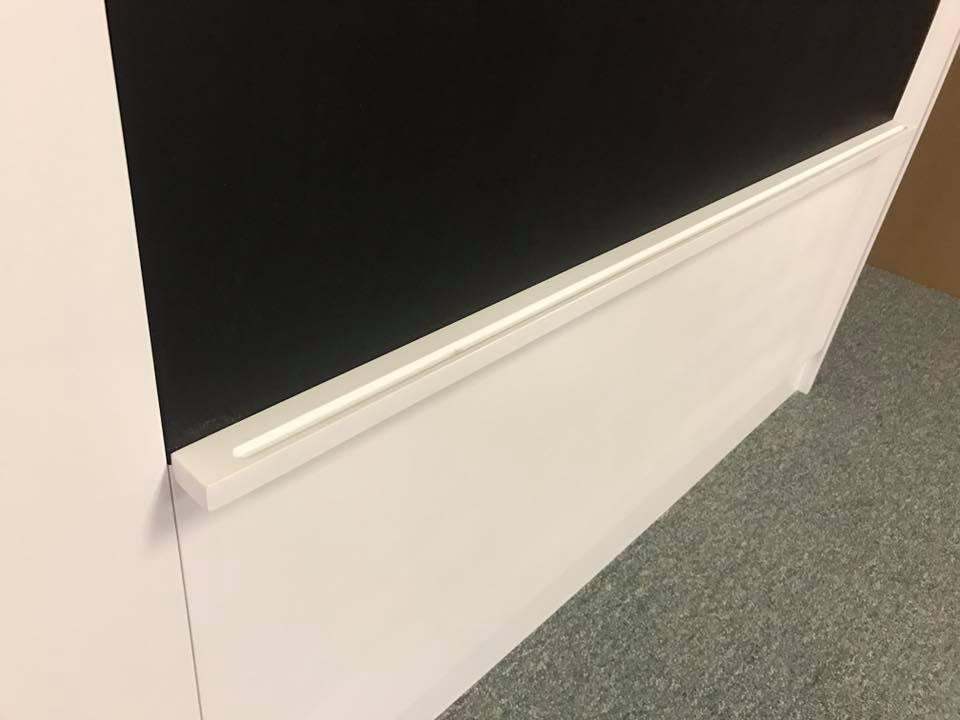 Schoolhouse Chalk Board Murphy