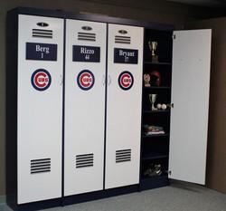 Cubs Closed