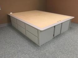 Drawer Platform
