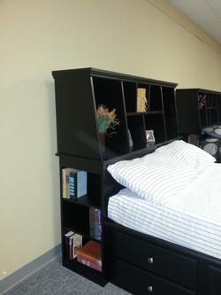 Storage Platform Bookcase