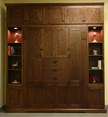 Craftsman Style 1310-1207