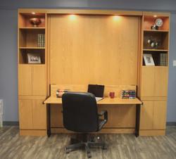 Alpine Desk Murphy #121-0120b