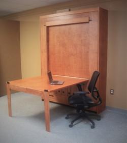Gothic Arch Desk Chair